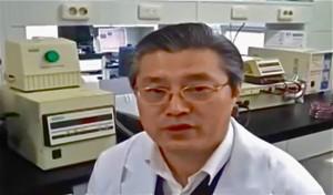 Dr Kim Minsu